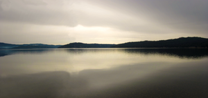 The Lake by Bakageta-Koto