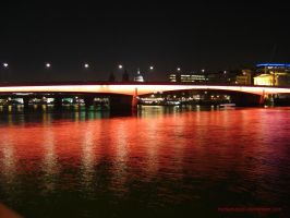 London Bridge by herbenutzen