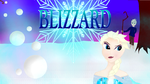 CE: Title Card - Blizzard by Cleasia