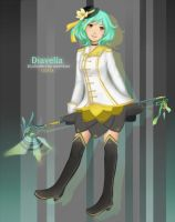Diavella by kariavalon