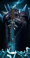Lich King by Fell418
