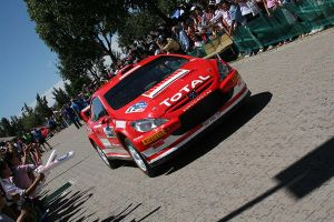 WRC Mexico 10 of 12 by lucifie