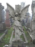 St Annes Cemetery 13 by Stock-Karr