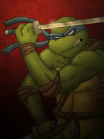 Leonardo by Gothicraft