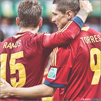 Ramos And Torres by MB2GFX