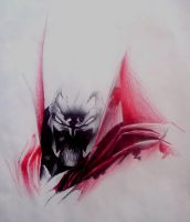 Spawn by Rhafiel