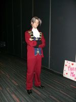 miles edgeworth cosplay by mathieutrudelle