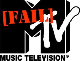 MTV fail by jamesohgoodie