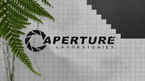Aperture Laboratories 2 - Dirty by Ne1L