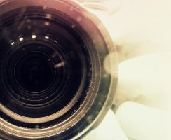 Lens by mz7