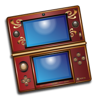 Victorian 3DS by IllustratorG
