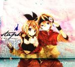 Rin and Len ID by starshine1565