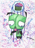 Gir 4 by CourtneyElizaDiena
