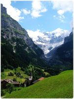 Switzerland 3 by waggish-flair