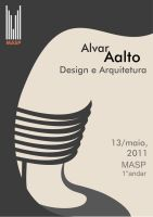 Alvar Aalto - poster 2 by Lucyu
