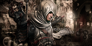Assassin's Creed by lawfx