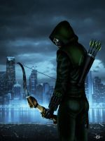 The Arrow by ezekiel47