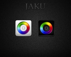 Winterboard for Jaku iOS Theme by pedrocastro