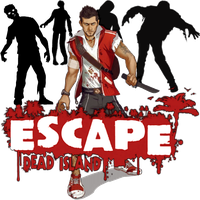 Escape Dead Island v2 by POOTERMAN