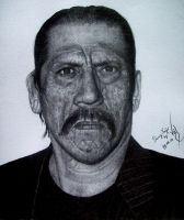Danny Trejo by boy140495