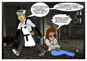 Patient assigned to the care of Dr. J. Maxwell by krazykez