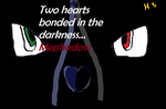 Hearts of Darkness by HiddenSoul1995