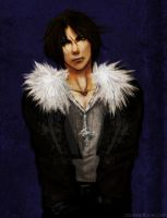 Squall by c-o-lace