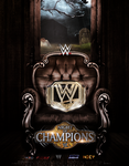 Night Of Champion 2014 Poster By HeZa by XHunter006