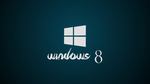 Windows 8 by samiuvic