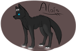 Alois Reference by Yuukali