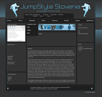 JumpStyle Slovenia by lbelic