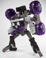 Motormaster Digibash by Air-Hammer