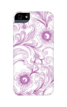 Floraladvert by SimplyCustomCases