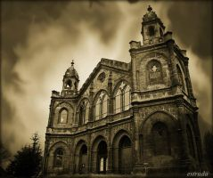 Gothic Dreams by Estruda