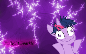 Mad Twilight Wallpaper by Valkyyria92