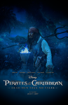 Pirates of the Caribbean: Dead Men Tell No Tales by ilya95983