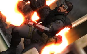 Mgs 5 by 32Rabbit