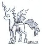 changeling by moor2012
