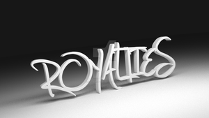 Royalties by Fragment-City