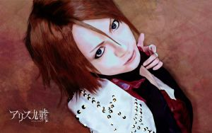 Shou -Alice Nine- by rhonda21