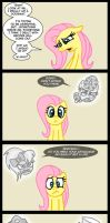 Flutterbitch is Back by Niban-Destikim