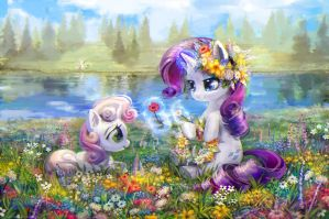 Bloom by son-trava