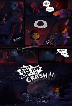 Spear Of Justice - Page 3/4 by SeaSaltShrimp