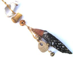 Witch's Stang Talisman by Lolair