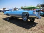 Cadillac Lowrider Hydraulics by Jetster1