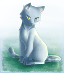 Blue by Hibiscats