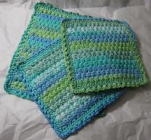 Anne's Potholders by Mattsma