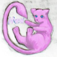 Mew by beverly546
