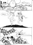 Skrillmau5 comic Chapter2 Pg4 by deathdetonation