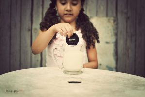 Milk and Nikon,Anyone? by love-in-focus-Photo